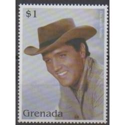 Grenade - 2002 - No 4179 - Musique