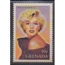 Grenade - 2004 - Nb 4563 - Cinema