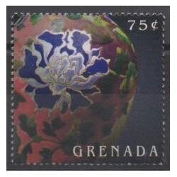 Grenade - 2009 - Nb 5146 - Flowers
