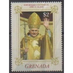 Grenade - 2008 - Nb 5076 - Pope