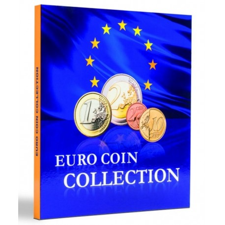 Album PRESSO Euro Coin