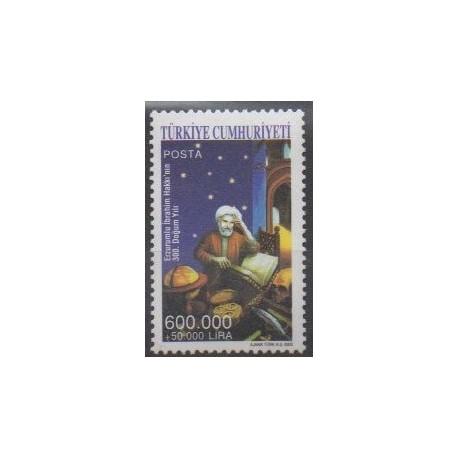 Turkey - 2003 - Nb 3097