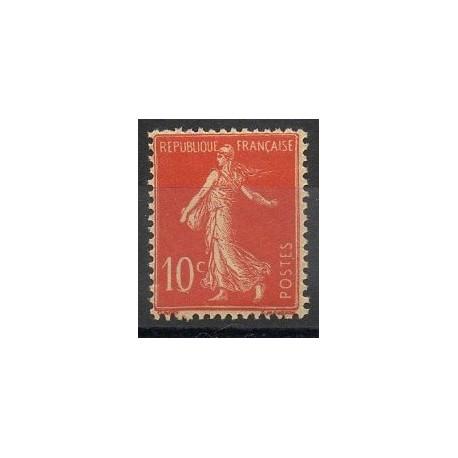 France - Variétés - 1906 - No 135c