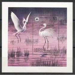 Grenadines - 1978- No BF 36 - Oiseaux