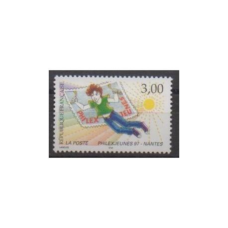 France - Poste - 1997 - Nb 3059 - Philately