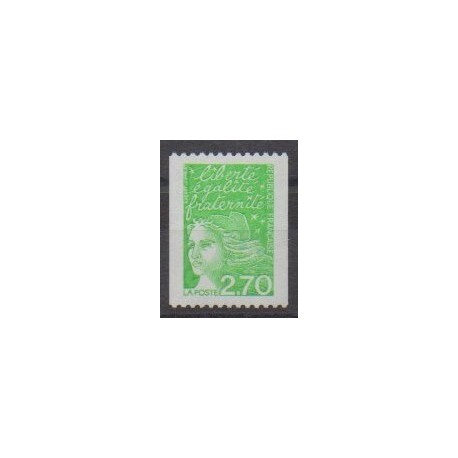 France - Poste - 1997 - Nb 3100