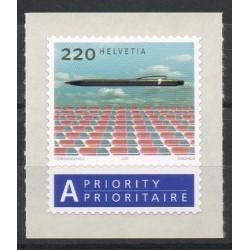 Swiss - 2005- Nb 1854 - Art