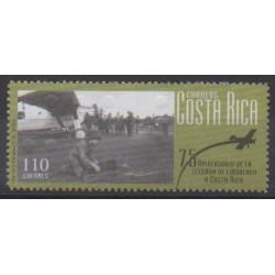 Costa Rica - 2003 - Nb 746 - Planes