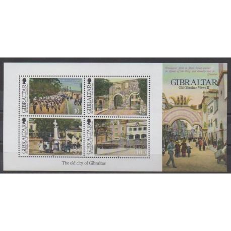 Gibraltar - 2012 - Nb BF111 - Royalty