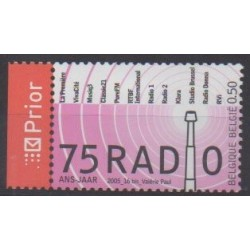 Belgium - 2005 - Nb 3400
