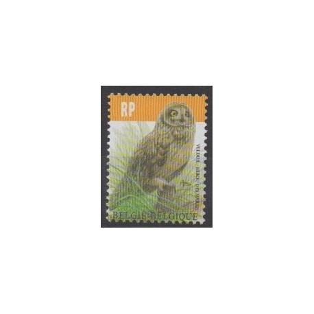 Belgium - 2012 - Nb 4199 - Birds