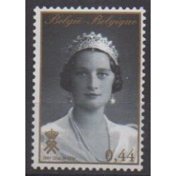 Belgium - 2005 - Nb 3453 - Royalty