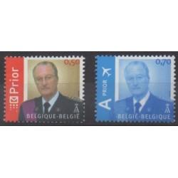 Belgium - 2005 - Nb 3401/3402