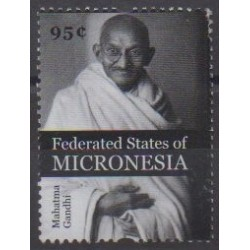 Micronesia - 2011 - Nb 1812 - Celebrities