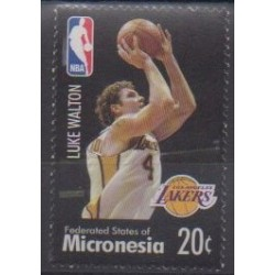 Micronesia - 2005 - Nb 1367 - Various sports