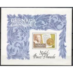 Grenadines - 1978- No BF 32 - Célébrités