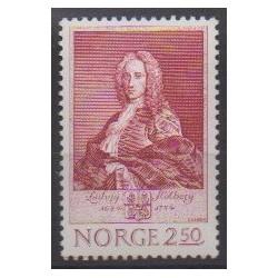 Norway - 1984 - Nb 866 - Literature