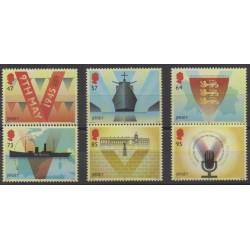 Jersey - 2015 - No 1999/2004 - Seconde Guerre Mondiale