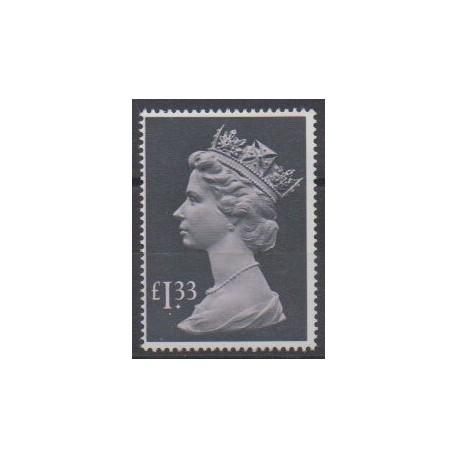 Grande-Bretagne - 1984 - No 1145