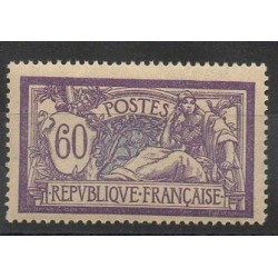France - Poste - 1907 - Nb 144