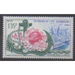 Mali - 1984 - No 499 - Service postal