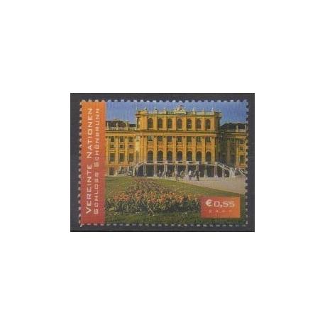 Nations Unies (ONU - Vienne) - 2004 - No 422
