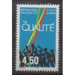 France - Poste - 1997 - No 3113