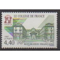 France - Poste - 1997 - No 3114 - Architecture