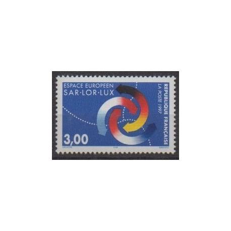 France - Poste - 1997 - No 3112