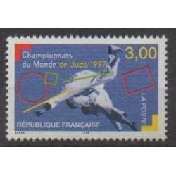 France - Poste - 1997 - No 3111 - Sports divers