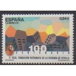Espagne - 2014 - No 4557