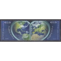 Chypre - 2009 - No 1164/1165