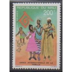 Mali - 1994 - No 695
