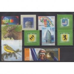 Estonie - 2006 - No 507/516