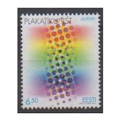 Estonie - 2003 - No 441 - Europa