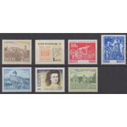 Estonia - 1993 - Nb 227/233