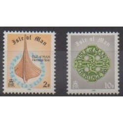 Man (Ile de) - 1986 - No 310/311