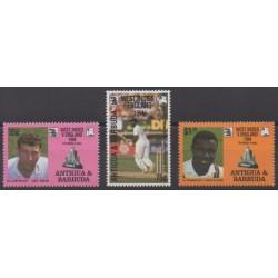 Antigua et Barbuda - 1994 - No 1749/1751 - Sports divers