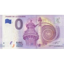 Euro banknote memory - 17 - Phare de la Coubre - 2018-1