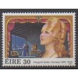 Irlande - 1989 - No 691 - Musique