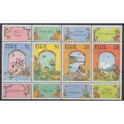 Irlande - 1992 - No 791/794