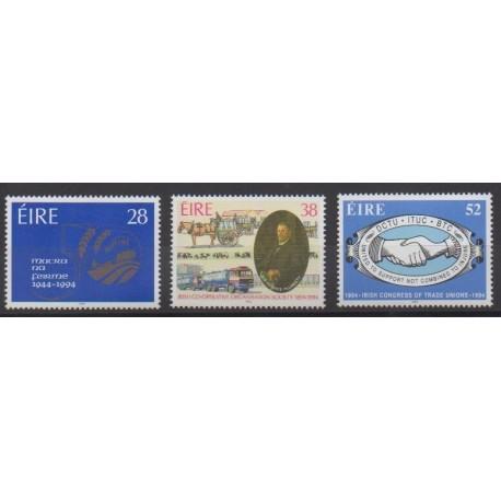 Irlande - 1994 - No 852/854
