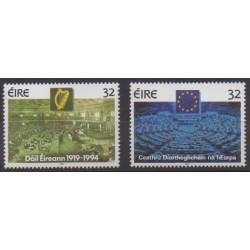 Irlande - 1994 - No 856/857