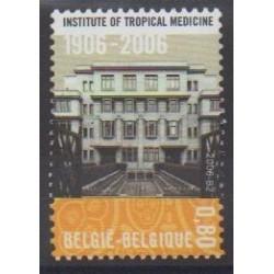 Belgium - 2006 - Nb 3537 - Health