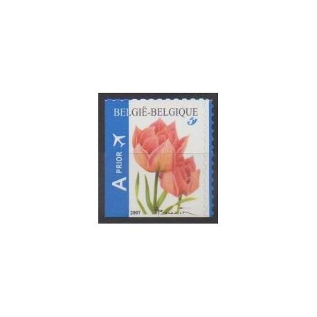 Belgique - 2007 - No 3703 - Fleurs