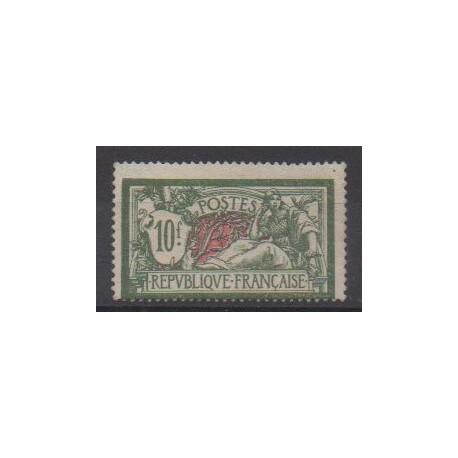 France - Poste - 1925 - No 207