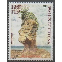 Wallis et Futuna - 2004 - No 627 - Sites