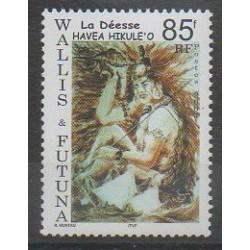 Wallis et Futuna - 2004 - No 614