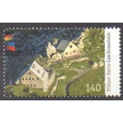 Liechtenstein - 2012 - No 1569 - Sites