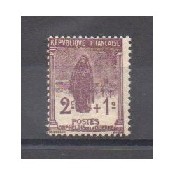 France - Poste - 1926 - No 229